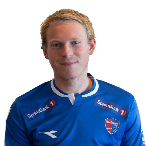 UUTLÅNT: Martin Torp lånes ut til Ull/Kisa for resten av sesongen.
