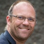Per Reidar Karlsen, listekandidat for Sandefjord Arbeiderparti