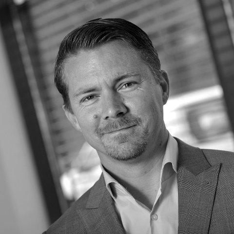 Andreas Skotner, Sandefjord FrP
