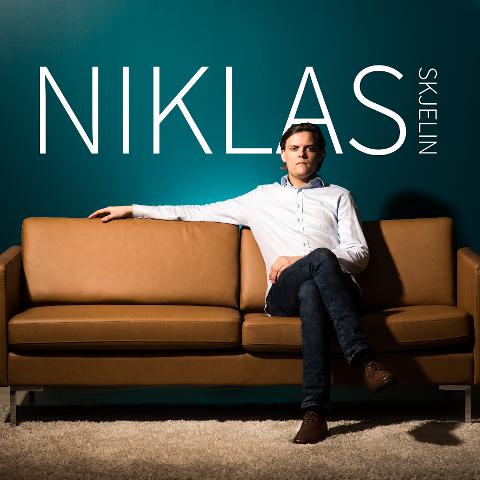 Ny ep: Niklas Skjelin slipper sin selvtitulerte ep 2. juni.