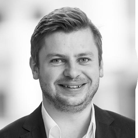 Grønn Kontakt-sjef Ole Henrik Hannisdahl.