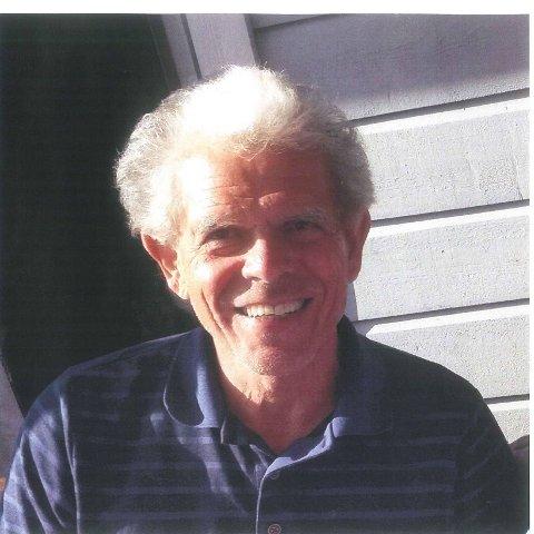 Jonathan Parker