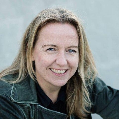 Guri Tyldum er en av forskerne bak den ferske Fafo-rapporten.