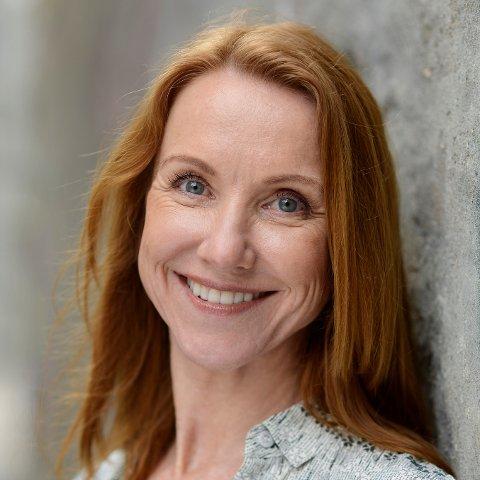 Kristin Skare Orgeret er professor ved institutt for journalistikk og mediefag ved Universitetet OsloMet.
