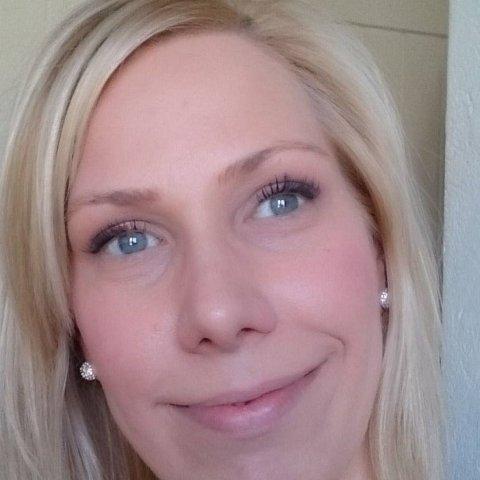 Therese Utgård i Åpen folkekirke.