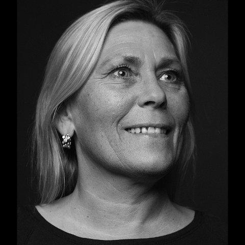 Kristin Sæther fra Valsøyfjord, bosatt i Trondheim, er valgt inn i LO sin nye ledelse.