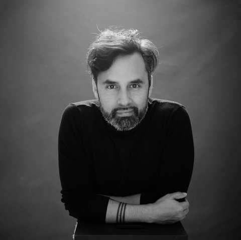 André Tomas Ormset Paredes fra Averøy er kåret til Årets fotograf Møre og Romsdal.