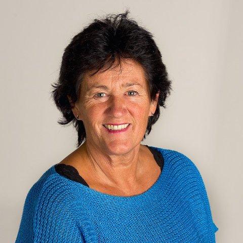 SORGEKSPERT: Kari Dyregrov er seniorforsker ved Senter for Krisepsykologi og professor ved Høgskolen i Bergen.