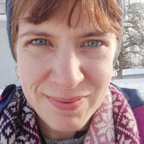 Elise Løkø