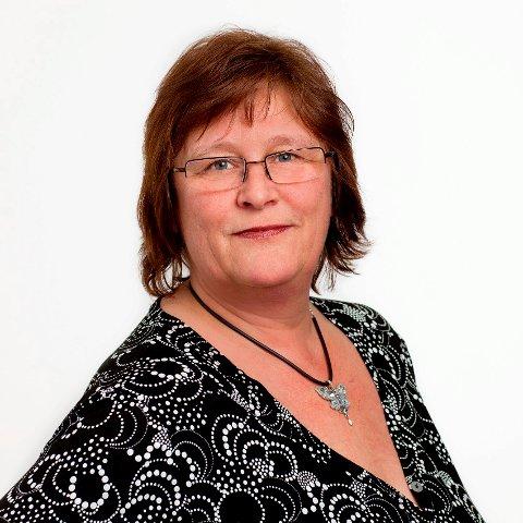 Merete Dahl