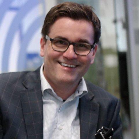 Håvard Ravn Ottesen, Lokallagsleder Norsk forbund for utviklingshemmede Trondheim