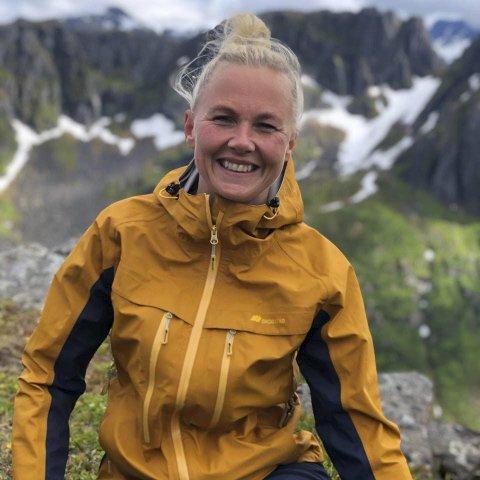 Anne Tangen (43) fra Åmli er saksbehandler i helse- og omsorgsenehet i Vegårshei kommune. Men nylig dukket den absolutte drømmejobben hennes opp i hjemkommunen.