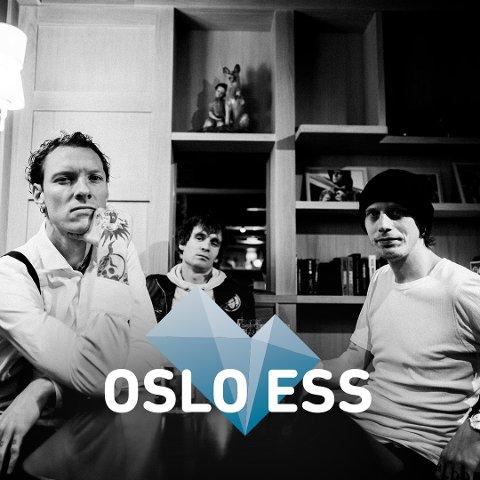 – Vi vart oppriktig sinnsjukt glade då vi høyrte at dette var i boks. Vinjerock, altså, vi trudde aldri de skulle spørje, seier vokalist og gitarist i bandet, Åsmund Lande.