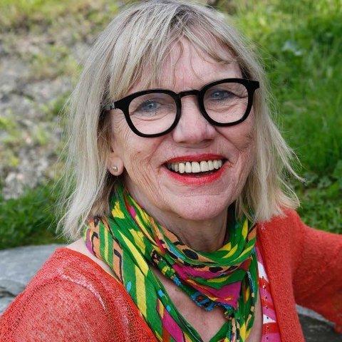 Gro Lystad