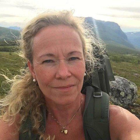 Anine Rauken Kattevold