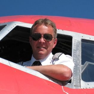 KAPTEIN: Knut Olav Myhre er kaptein i Norwegian, men permittert for tiden