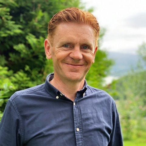 Styreleder Håvard Halvorsen mener småpengene som styret har å rutte med i nasjonalparken er mest for en vits å regne. Han mener noe må gjøres for å få økt tiltaksmidlene.