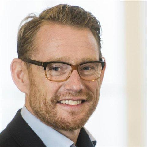 Fungerende rådmann Erling Kristiansen er optimist med tanke på at Nittedal kommune skal komme til enighet om grunnavståelse med de fleste berørte grunneiere i Hakadal.