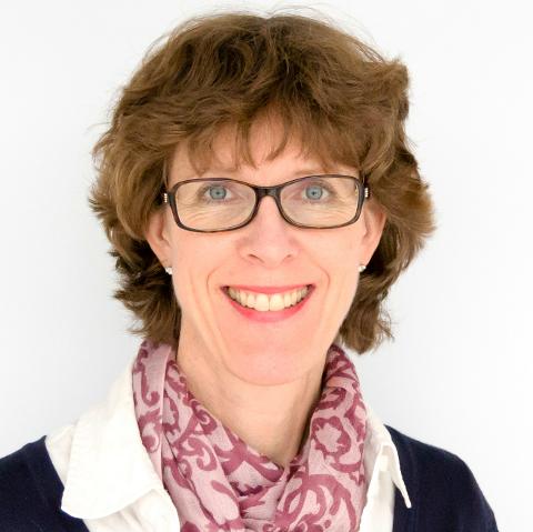 Kristin S. Fuglerud