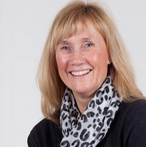 Grethe Monica Fjærvoll.