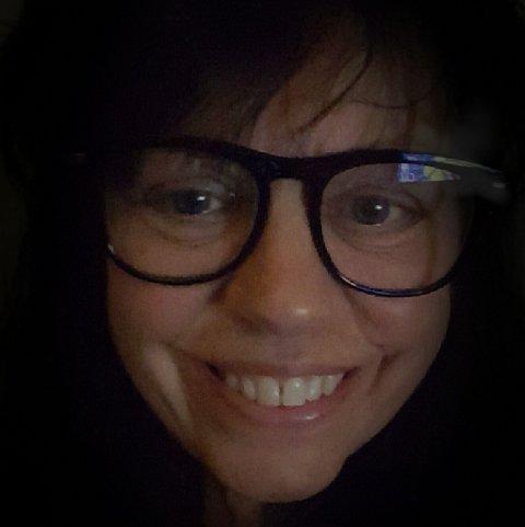 Laila Anita Øverland.