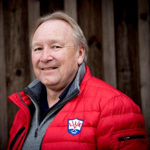 Knut Arild Gundersen døde onsdag