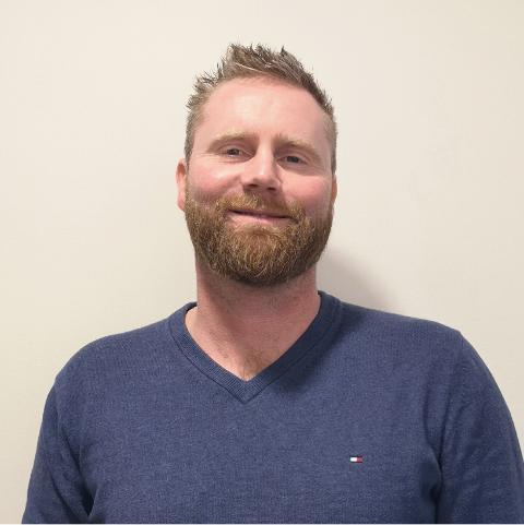 ANTE HÅP: I sommer ante daglig leder Tom Mesøy i KTM Gruppereiser håp, men med innstrammede reiseråd i midten av august, ble det klart at firmaet han leder ikke kunne overleve.