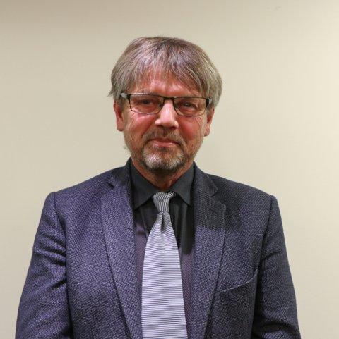 Nytt verv: Hans-Edvin Johansson er valgt inn som kommunens representant sammen med Dagfinn Søtorp i styret til Rudskogen Motorpark.