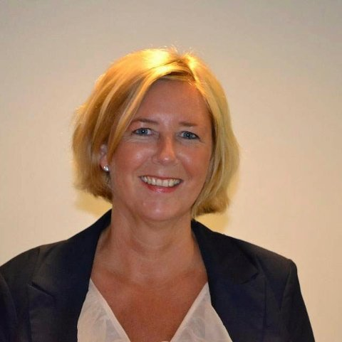 Ingrid Fagerli har sagt opp stillingen som HSO-sjef i Lurøy kommune.