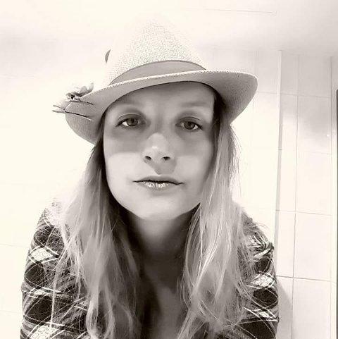 TEGNETRENING: Lørdag kan du tegne med Trine Hesjevik Lilleeng.