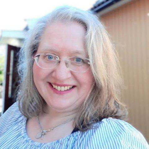Ann Kristin Hanssen sier ordinasjonen er en viktig dag i livet for henne.
