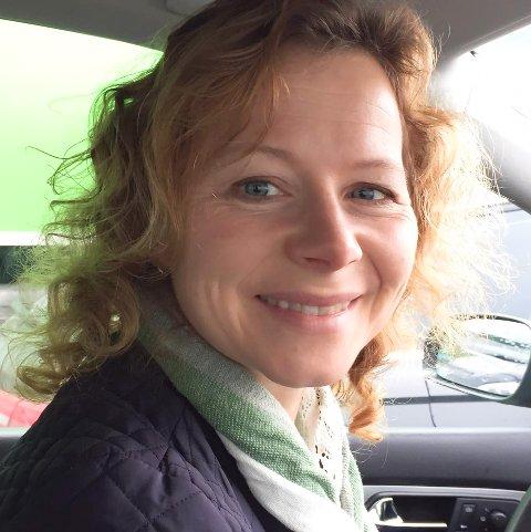 Anita Nordeng Martinsen starter humanistisk konfirmasjonsundervisning på Smøla neste år.