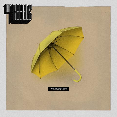 """Whatserlove: 14. august slippes den andre singelen fra albumet """"1,000 Roses""""."""