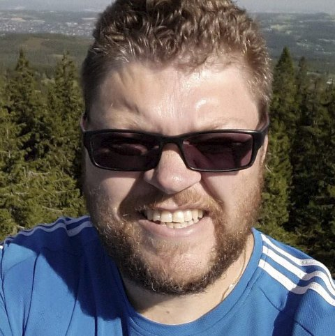 John Erik Thorbjørnsen