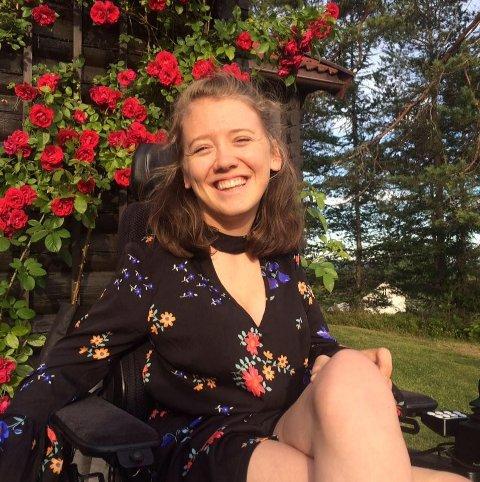 Ida Hauge Dignes mener at funksjonshemmakonvensjonen bør bli tatt inn i norsk lov.