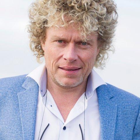 LITE URBANE: – Generelt sett er vi nordmenn et av de minst urbane folkeslagene i Europa, sier Dag Jørund Lønning, sosialantropolog og rektor ved Høgskolen for landbruk og bygdeutvikling. (Pressefoto)