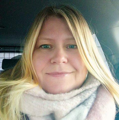 Monica Torgersen Melum (45) fra Spydeberg vant 2 millioner kroner i Joker.