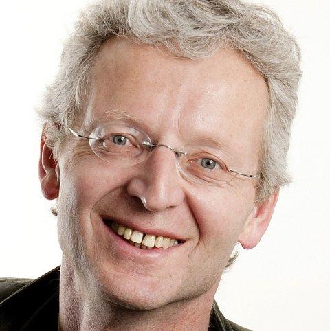 Bjørn Jacobsen, SV.