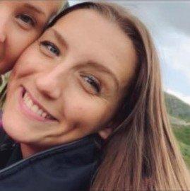 FLYTTE HJEM: For Elin Veimodet fra Begnadalen har planen alltid vært å flytte tilbake til Valdres.