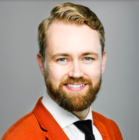Rasmus Haugen Sandvik (Ap)