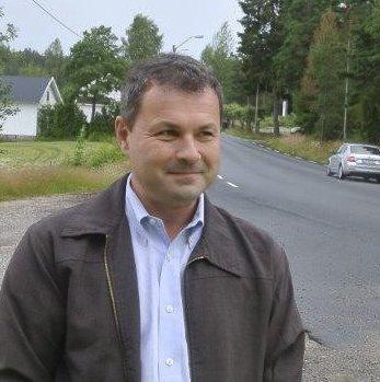 Inviterer: Dag Bjørgestad, leder i Ambjørnrød lokalsamfunnsutvalg.