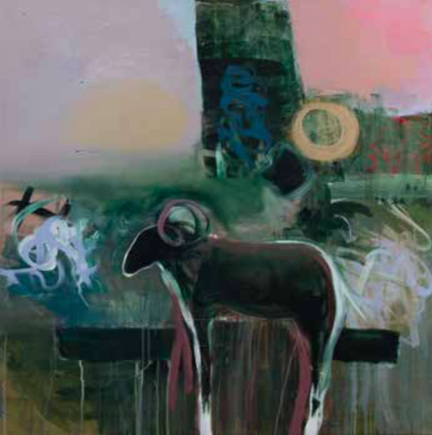 Maleri: Bjørnulf Dyrud