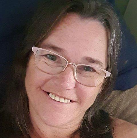 TOK AV: Grete Otterholm Budalens facebookstatus om Nav ble delt 12 ganger.