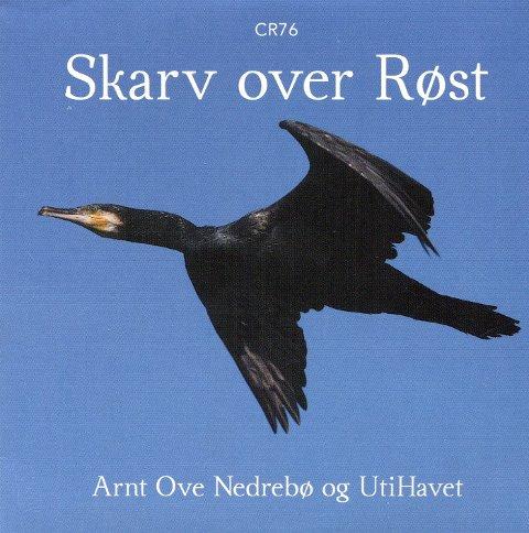 """Låtskriveren har nå sluppet sin egen versjon av den gripende sangen """"Skarv over Røst""""."""