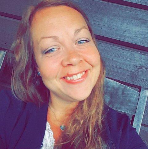 Ellen Schiøtt, kvinnepolitisk leder i KrF Møre og Romsdal