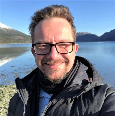 Carl Johansen sitter i fylkesutvalget og fylkestinget for MDG.
