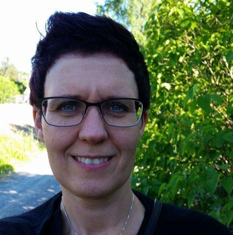 NOMINASJONSLEDER: - Det er vanskelig å få folk til å stille på lister. I Lillehammer KrF er det spesielt vanskelig etter at partiet gikk inn i regjeringsplattform med FrP, sier Sissel Merete Berg.