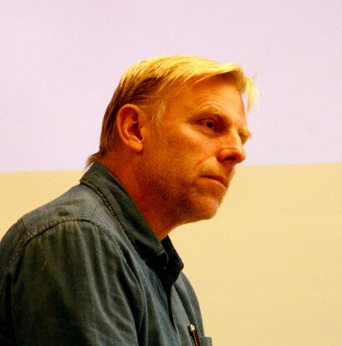 Harald Sve Bjørndal