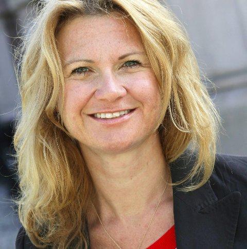 Debatt: Medieprofessor Gunn Enli er blant debattantene.