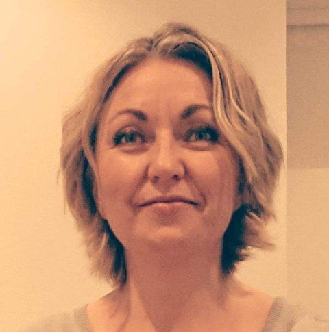 Fiona Bech